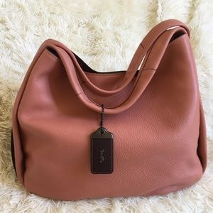 Coach 1941 Bandit Hobo 39 in Melon